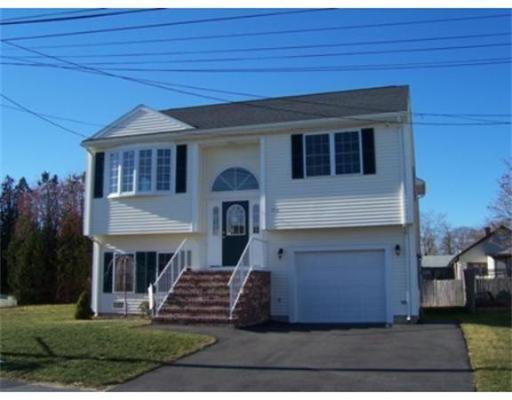30 Osborn Street, New Bedford, Ma 02740