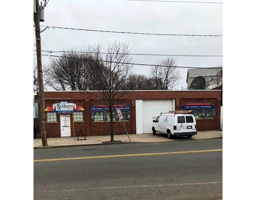 316 Chelsea Street, Everett, Ma 02149