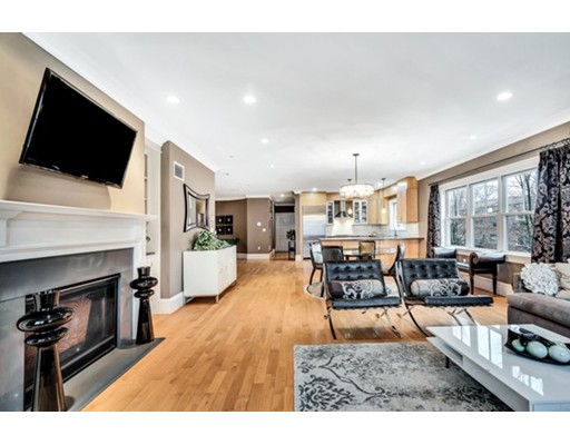 51 St Paul Street, Brookline, MA 02446