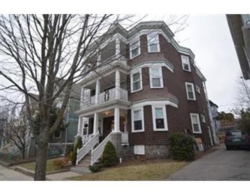 103 Sawyer, Boston, MA 02125