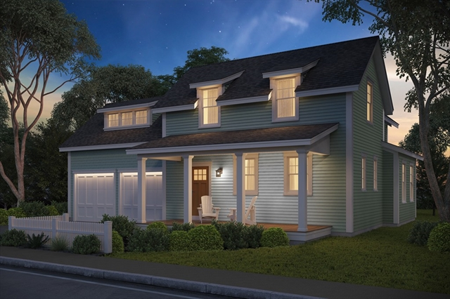 Lot 16 Daley Dr, West Newbury, MA, 01985, Essex Home For Sale