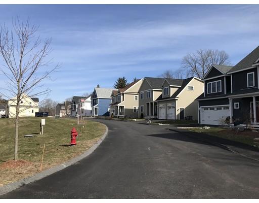 37 Granite Post Road, Concord, Ma 01742
