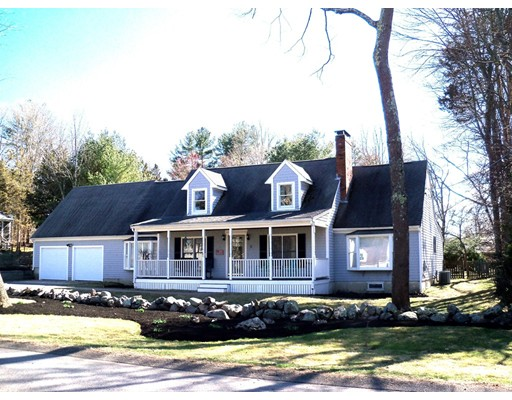 8 Hillcrest Road, Canton, MA