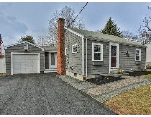 424 Maple Street, Danvers, MA