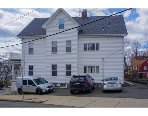 43 Glenwood Street, Malden, MA 02148