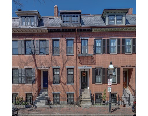 Condominium/Co-Op for sale in 51 Appleton South End, Boston, Suffolk