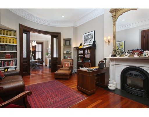 600 Tremont Street, Boston, MA 02118