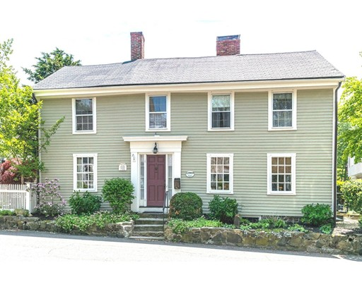 20 Middle Street, Marblehead, MA