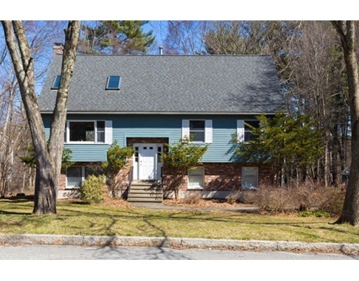 4 El Will Farm Road, Bedford, MA