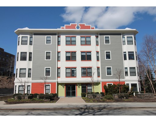 773 Concord Avenue, Cambridge, MA 02138