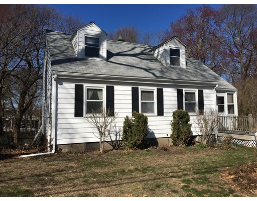 38 Great Republic Avenue, Weymouth, MA