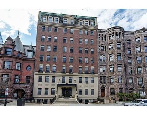 180 Commonwealth, Boston, MA 02116