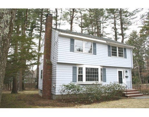 44 Phillips Road, Lynnfield, MA