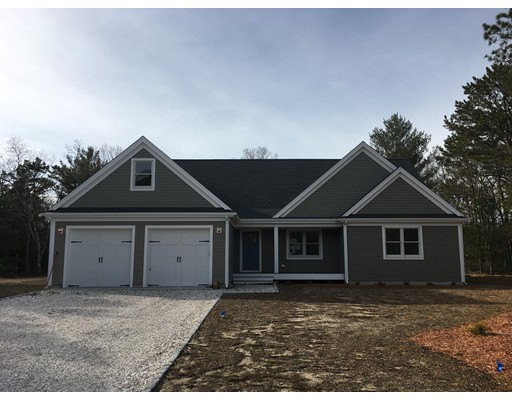 33 Cranberry Crossing, Falmouth, MA