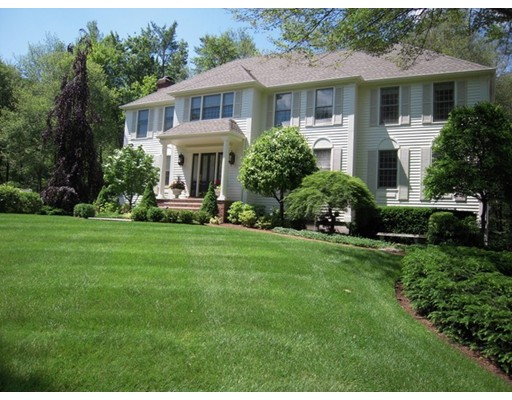 6 Spencer Court, Andover, MA