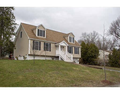 29 Chevy Chase Road, Worcester, MA