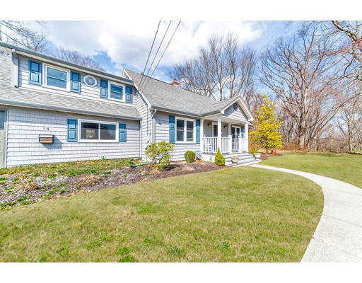14 Young Circle, South Hadley, MA
