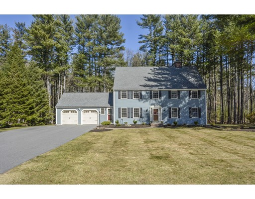6 Lillian Drive, North Reading, MA
