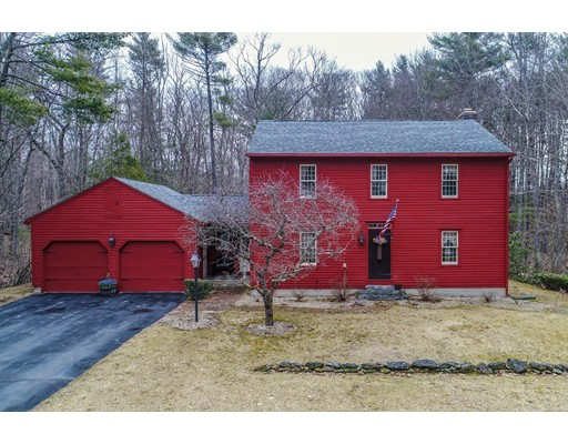 35 Pine Ridge Road, Athol, MA