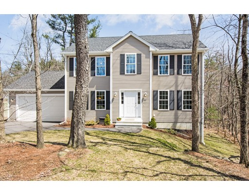 42 White Pond Road, Stow, MA