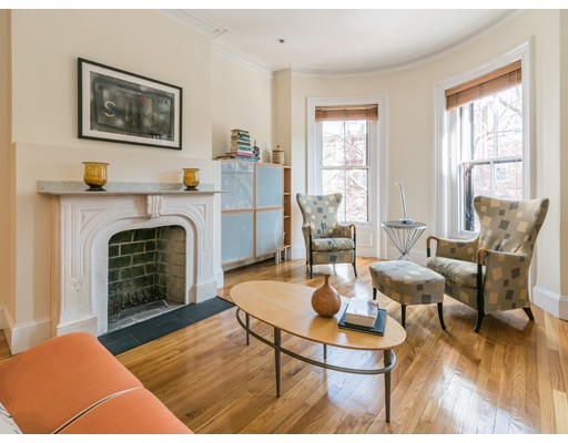 12 Claremont Park, Boston, MA 02118