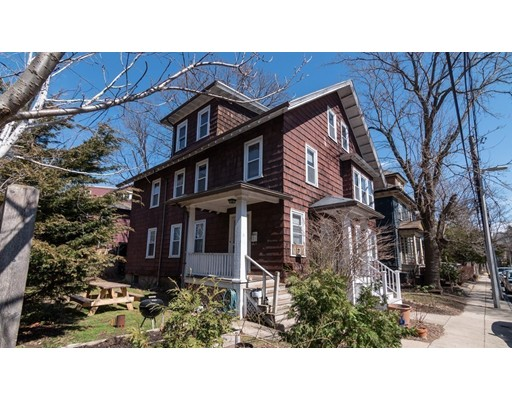 29 Goodrich Road, Boston, MA 02130