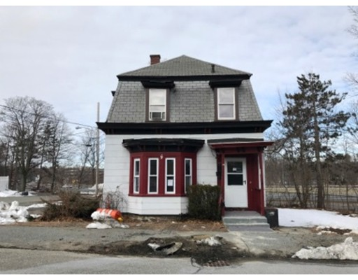 65-67 Beverly Street, North Andover, MA 01845