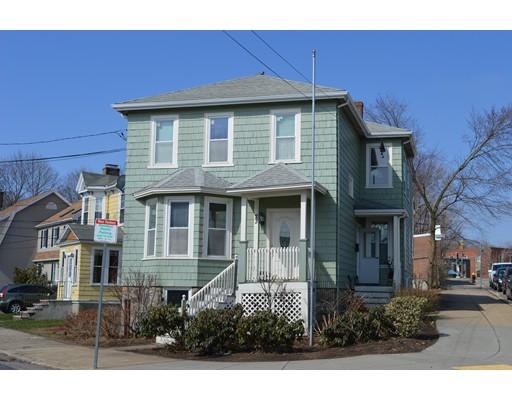 23 Anawan Avenue, Boston, MA 02132