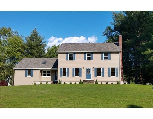 65 Kane Brothers Circle, Westfield, MA