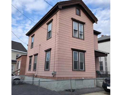 25 Shedd Street, Lowell, MA