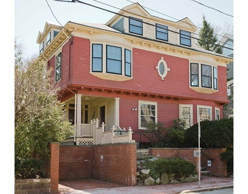 112 Upland Road, Cambridge, MA