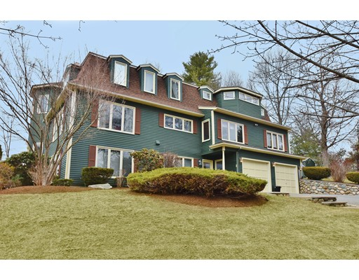 1 Lee Avenue, Burlington, MA