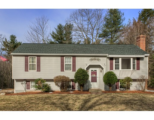 9 Geordie Lane, Hubbardston, MA