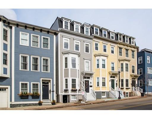 433 Bunker Hill Street, Boston, MA 02129