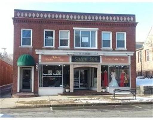 599 Washington Street, Norwood, MA 02062