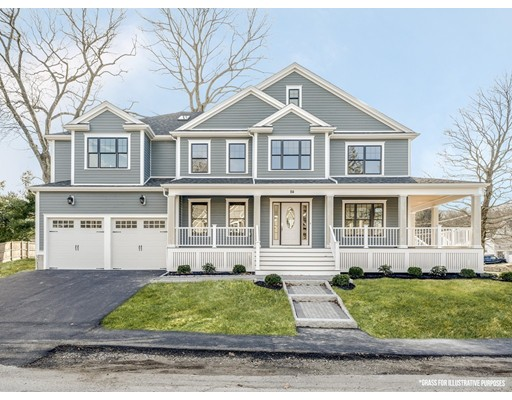 84 Nardone Road, Needham, MA