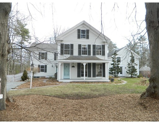 133 River Street, Norwell, MA