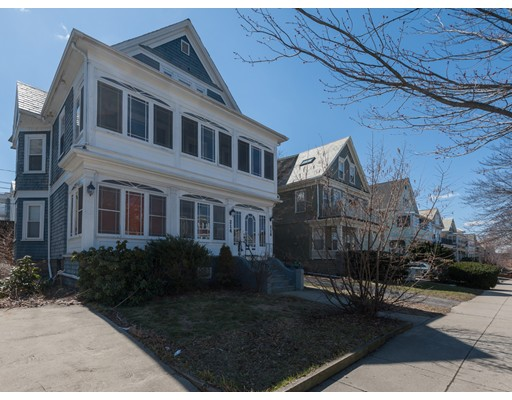 216 Powder House Boulevard, Somerville, MA 02144