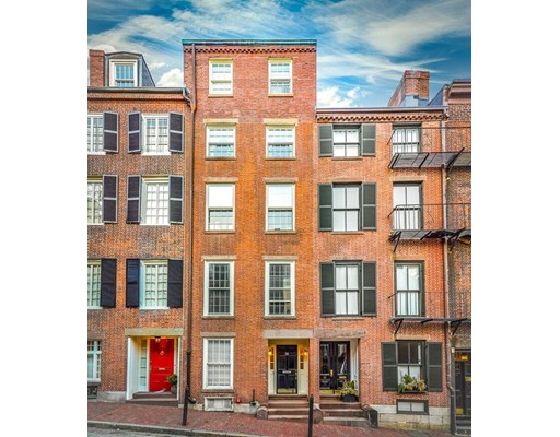 20 Joy Street, Boston, MA 02114