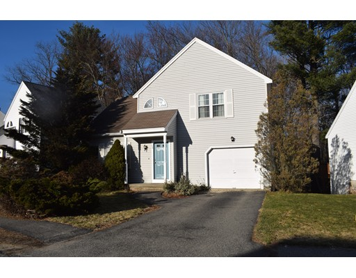 58 Meadowood Road, North Andover, MA