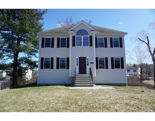 121 Andover Road, Billerica, MA