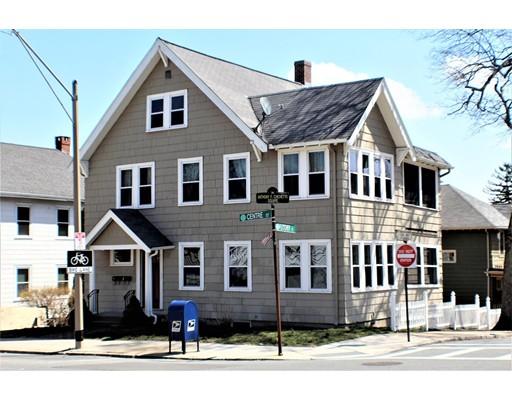 1504 Centre Street, Boston, MA 02131