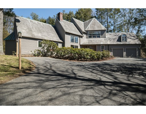 14 Phillips Pond Road, Natick, MA 01760