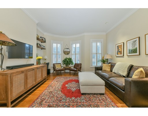 13 Dartmouth Street, Boston, MA 02116
