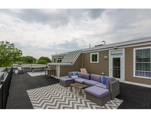191 W Eighth Street, Unit 6, Boston, MA 02127