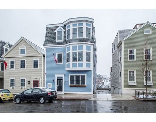 246 Bunker Hill Street, Unit 1, Boston, MA 02129