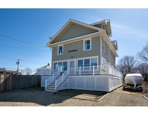 5 Otis Road, Scituate, MA