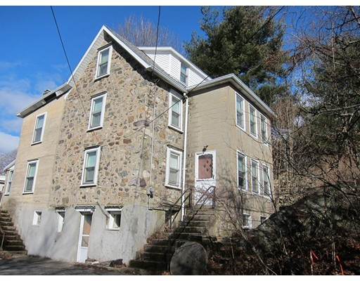 47 Beachview Terrace, Malden, MA