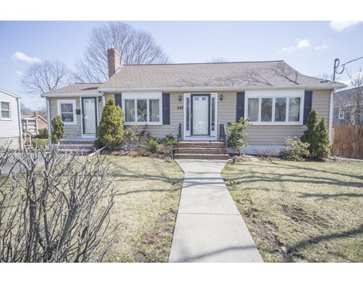 488 Pleasant Street, Norwood, MA