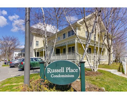 36 Russell Place, Arlington, MA 02474